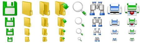 Generic Icons