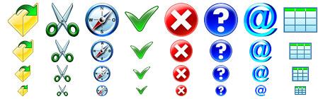 Program Icons